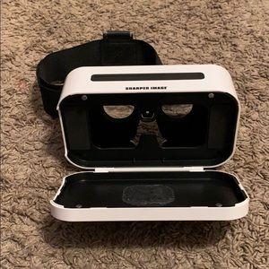 Virtual Reality headset w/ any phone